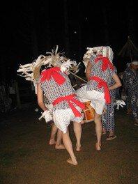 和合の念仏踊り