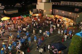 第38回信州うえだ武石夏祭り