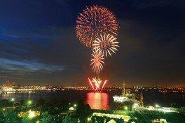 【2020年中止】横浜スパークリングトワイライト2020