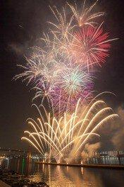 【2020年中止】くきのうみ花火の祭典