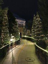 フラリエ☆クリスマス 2020