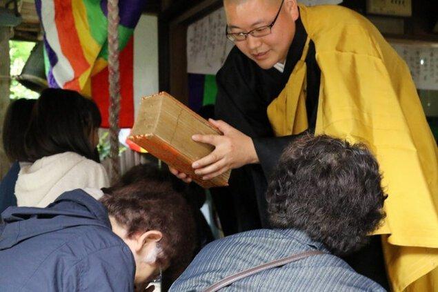 長谷観音大祭
