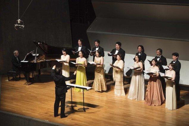 東京・春・音楽祭「にほんのうた10 〜東京オペラシンガーズ 」<中止となりました>