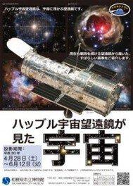 プラネタリウム ハッブル宇宙望遠鏡が見た宇宙