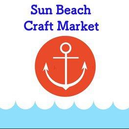 5th Oarai Sun Beach Craft Market