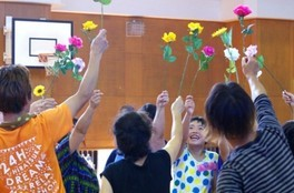 スクランブル・ダンスプロジェクト~障がいのある人もない人も共に楽しもう!