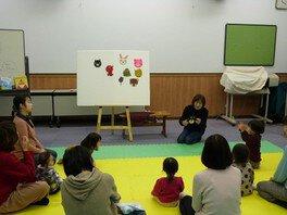 あくあぴあのおはなし会(8月)