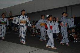 三陸・大船渡夏まつり