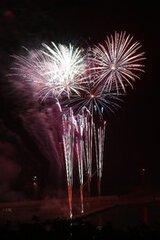 第64回 もんべつ港まつり オホーツク花火の祭典