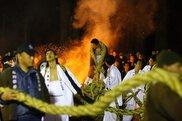 羽黒山松例祭