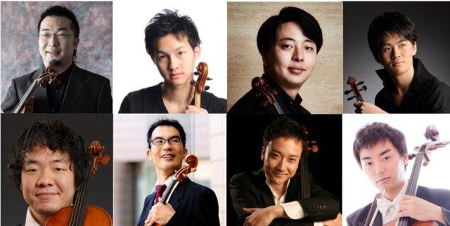 東京・春・音楽祭2020「名手たちによる室内楽の極」<中止となりました>