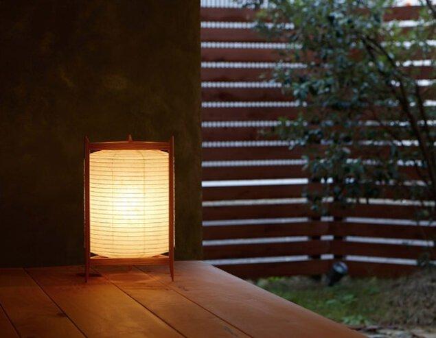 浅野商店/伝統技術を追求した照明