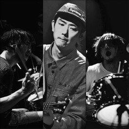 Devil Rhythm River ツインドラムセッション