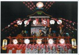 三春盆踊り
