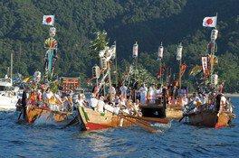 嚴島神社及びその周辺の摂社
