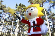 すばるランドのクリスマス