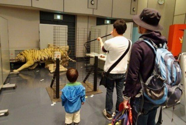 【開催中止】「飼育の日」イベント