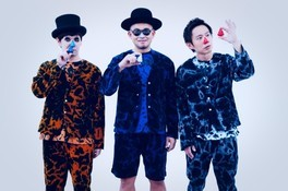 Mysterious Superheroes Tour 2018~濃縮還元遊戯舞台~(愛知公演)