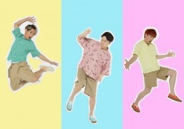Sonar Pocket 29thシングル「やばば」発売記念リリースイベント