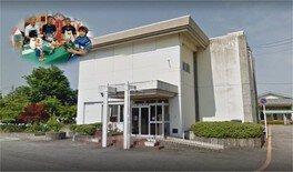 黒部おもちゃ病院「ピノキオ」in上市(7月)