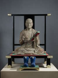 特別企画展「-薬師寺と平山郁夫の縁-玄奘三蔵と仏教伝来」