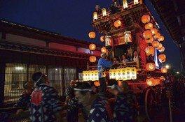 関宿祇園夏まつり