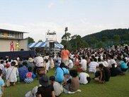 健康の森梅ノ子運動公園
