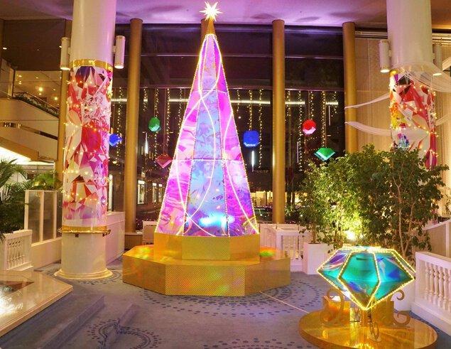 クリスマス・イルミネーション2019