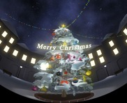特別イベント「星降る クリスマス2018」