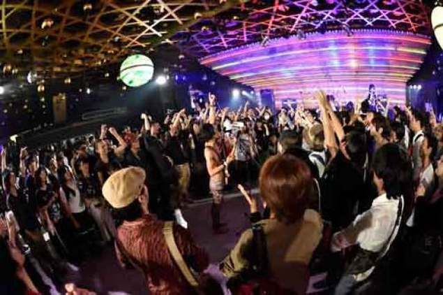 エマージェンザ・ジャパン2019大阪大会 準決勝第2戦