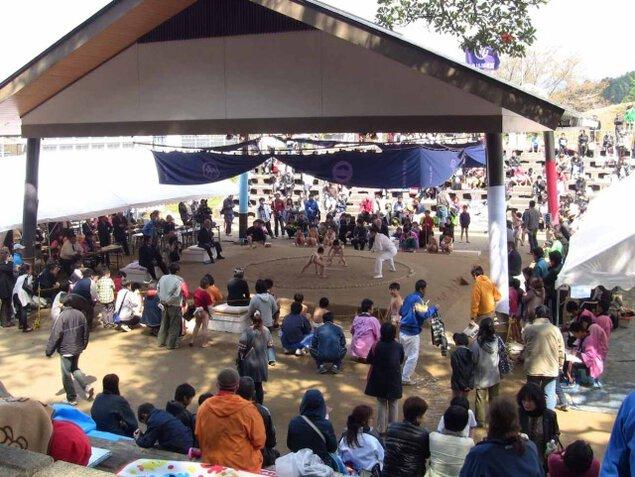 第43回櫻杯争奪相撲選手権大会