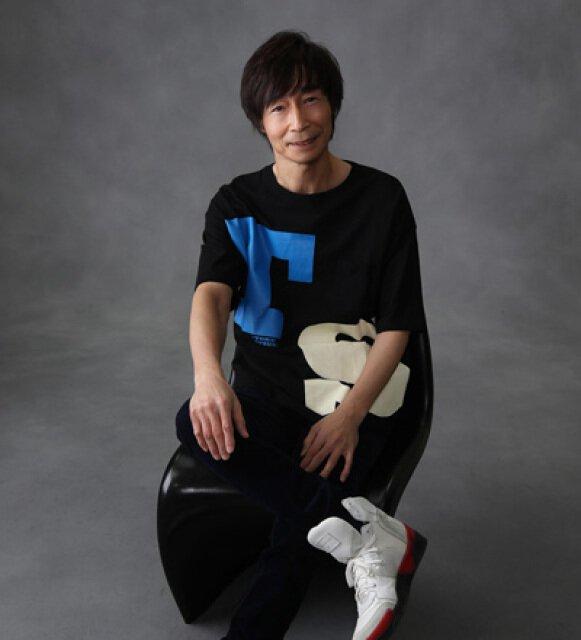 鈴木トオル(ex.LOOK)