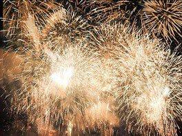 【2019年開催なし】第73回京都南丹市花火大会