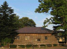 夏休み博物館その2 旭川の古い建物「駅逓(えきてい)」に行ってみよう!