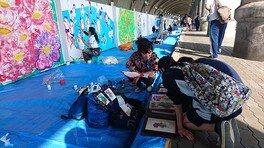 稚内アートフェスティバル2018~The northernmost Art~