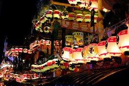 池田八幡神社