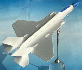 三沢航空科学館 プチワークショップ スチレンペーパー飛行機