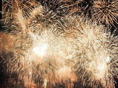 【2020年開催なし】京都南丹市花火大会