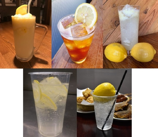 レモンサワーフェスティバル2019 IN 名古屋