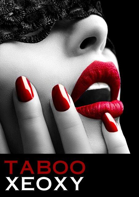 体験型リアル謎解きゲーム「TABOO」