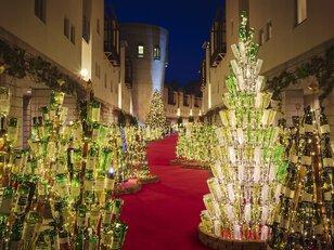 八ヶ岳クリスマスタウン2020