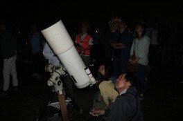 福岡県青少年科学館 市民天体観望会(9月)