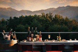 八ヶ岳夕涼みアペロ
