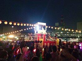 びわ湖マザレ祭り2019