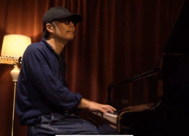 スガダイロー ピアノソロ