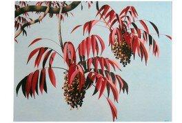 第4回田中和平展 ー自然賛美の絵画ー