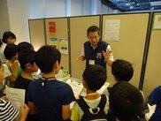 静岡科学館る・く・る 8階 創作ルーム・実験ルーム