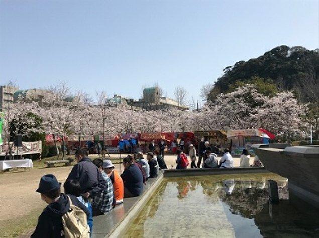 2021米子桜まつり