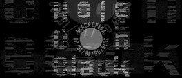ミクスト・メディア・シアター Black Opera
