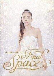 namie amuro Final Space FUKUOKA storage of namie amuro